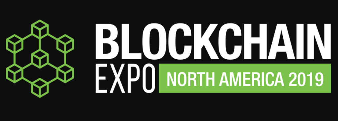 Blockchain Expo North America 2019