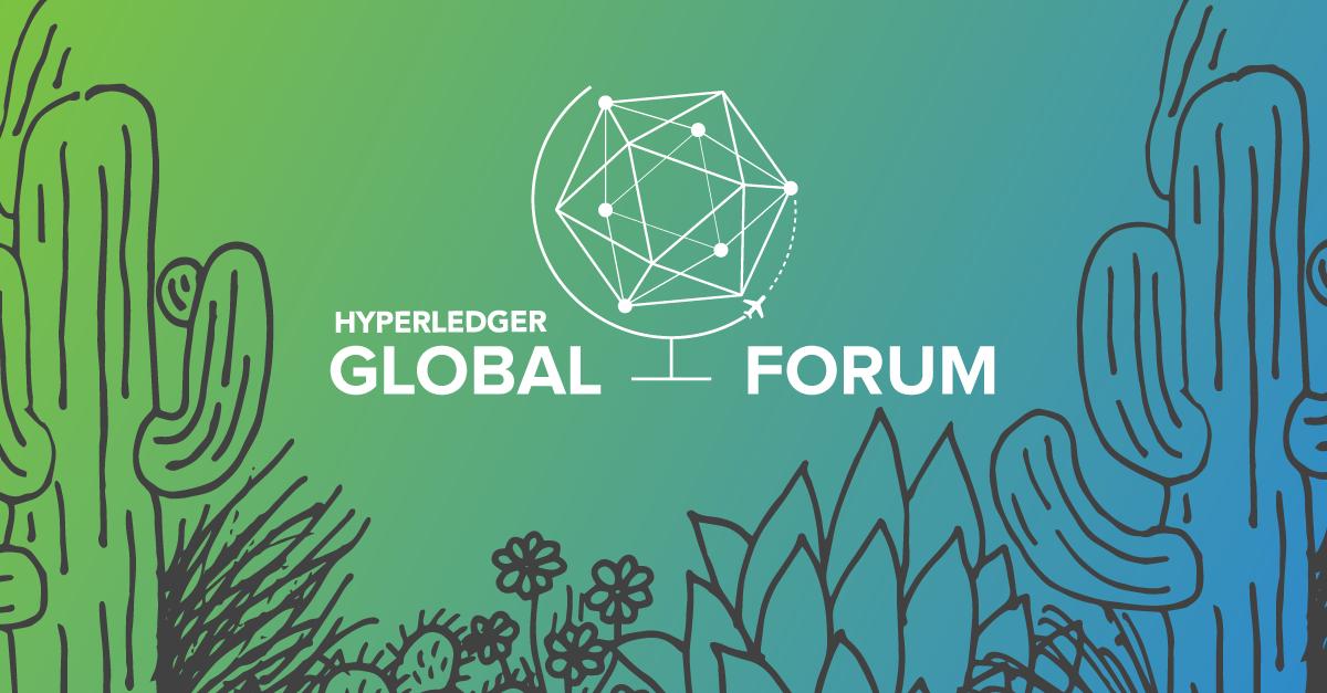 Hyperledger Global Forum 2020