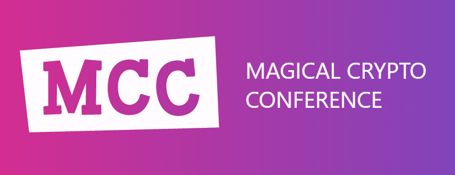 Magical Crypto Conference 2020