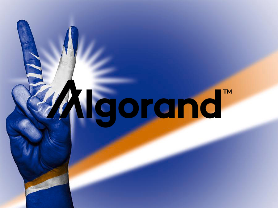 Marshall Islands to Power World's First National Digital Currency with Algorand