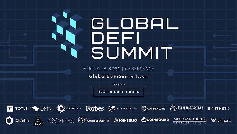 İşte kaçırmamanız gereken Ağustos 2020 kripto etkinlikleri
