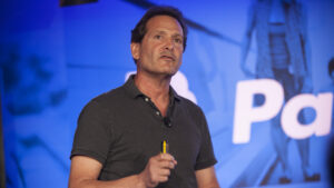 Dan Schulman: Digital Currencies are Going to Come Into the mainstream… The Time is Now